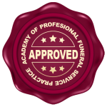 Academy Approved Seal